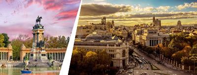 Madrid Otelleri