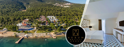 Aurum Otelleri