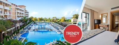 Trendy Otelleri
