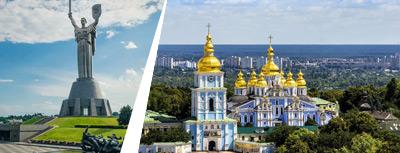 Kiev Otelleri